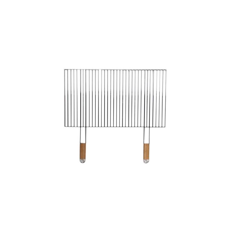 Grille Découpable Somagic avec manche en bambou 70 x 40 cm 662715