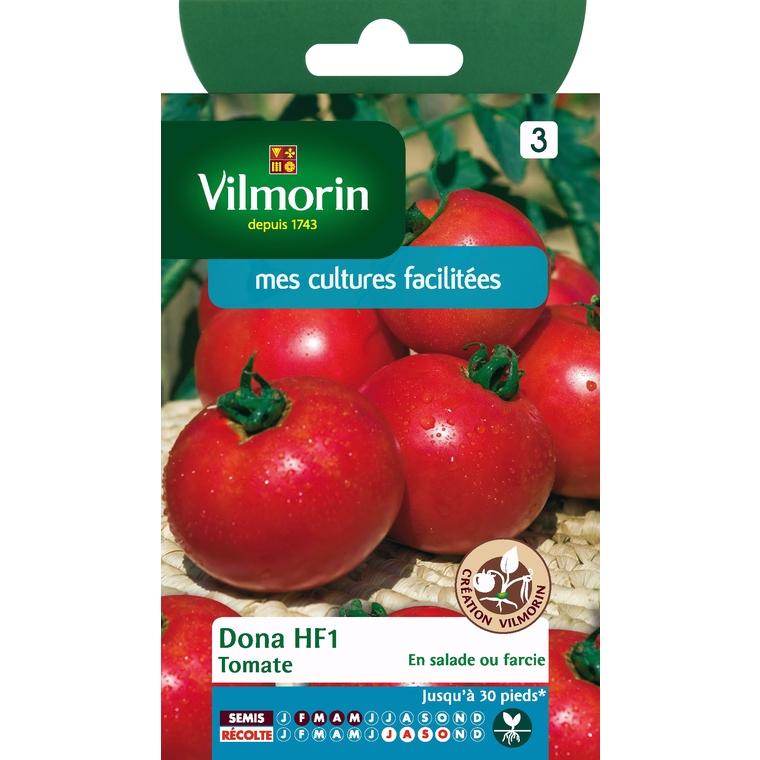 Tomate dona HF1