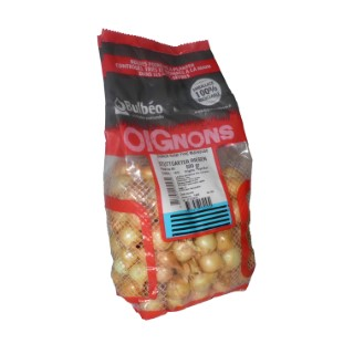 Bulbes d'oignons jaune Sturon Riesen 500 g