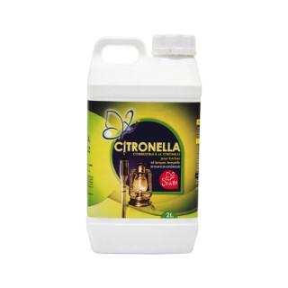 Huile Citronella 2 L 787630