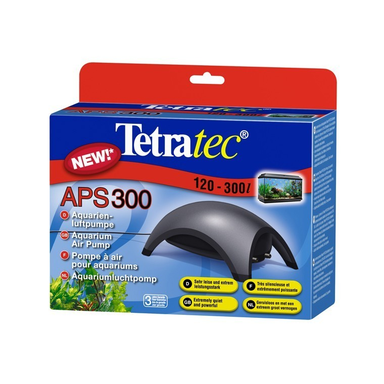 Pompe à air Tetra APS 300