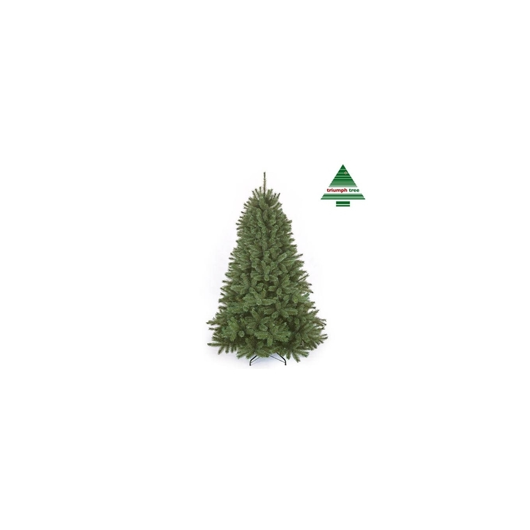 Sapin de Noël artificiel Forest 155 cm 76450