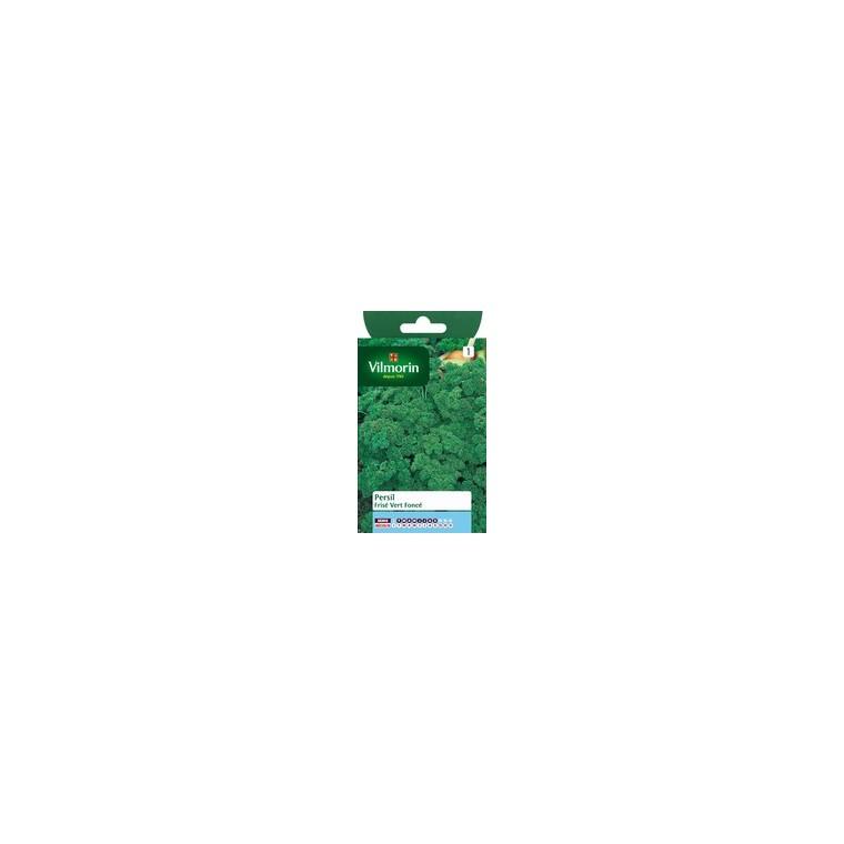 Persil frise vert fonce 782702