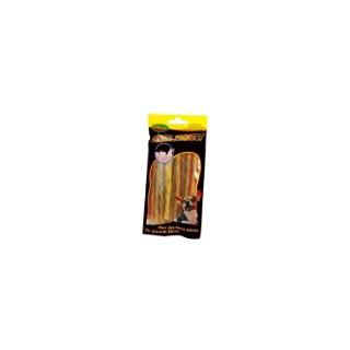 Sticks torsadés x10 Bubimex 50g 81528