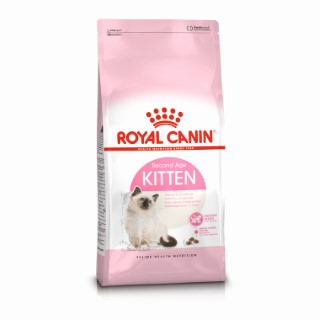 Croquette 4kg chaton Royal Canin 835984