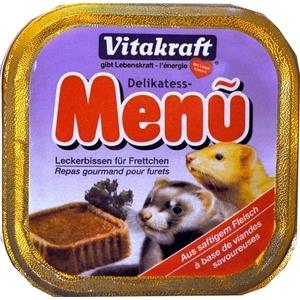Delikatess menu furets 862061