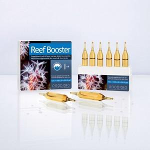 Reef Booster 6 ampoules (de 120 à 1 000 l) 886095