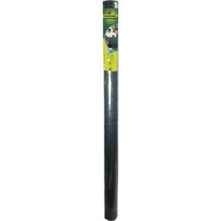 Natte brise vue Totaltex vert en polyéthylène 10 m x 180 cm 890006