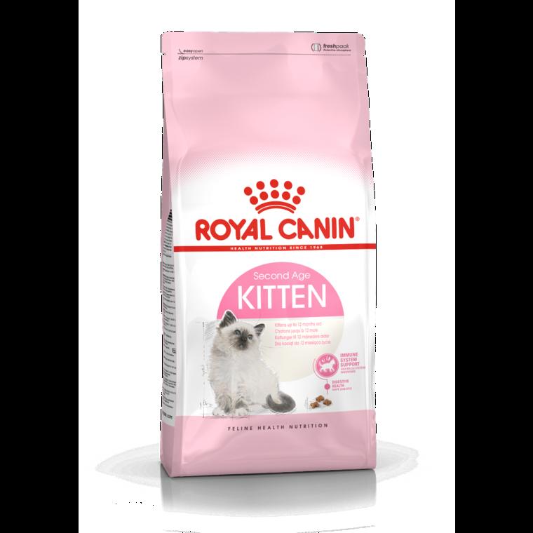 Kitten Royal Canin 400 g 835982