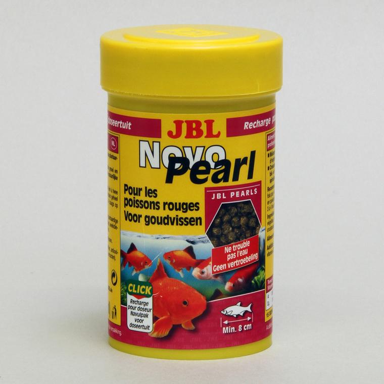 Aliment Poisson novoperl 100 ml