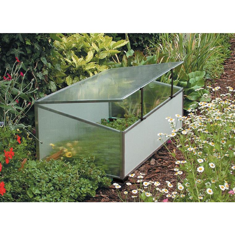 chassis de jardin serres et protection des cultures acd potager botanic. Black Bedroom Furniture Sets. Home Design Ideas