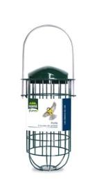 Porte boules de graisse oiseaux des jardins jardin botanic - Porte boule de graisse pour oiseaux ...