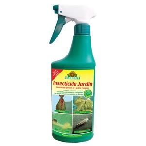 Insecticide jardin 500 ml