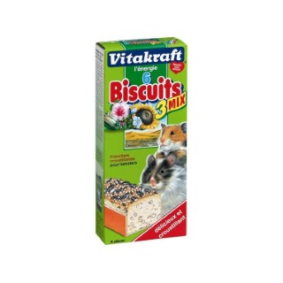 Biscuits 3mix hamster Vitakraft 70g 927472