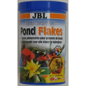 Pond Flakes 1L