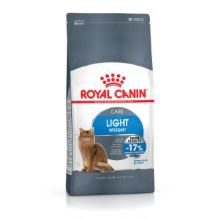 Croquette chat Royal Canin Light 4kg 956204