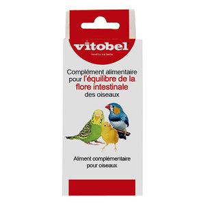 Equilibre La Flore Intestinale Vitobel Vitakraft 30 ml