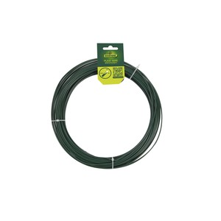 Fil de tension en métal plastifié, 25 m X Ø 3 mm 966065