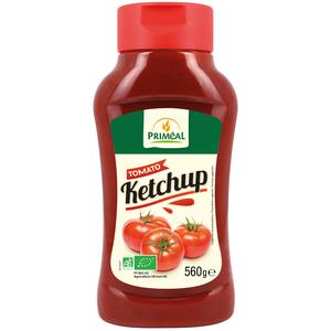 Ketchup BIO PAR COEUR