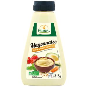 Mayonnaise BIO PAR COEUR
