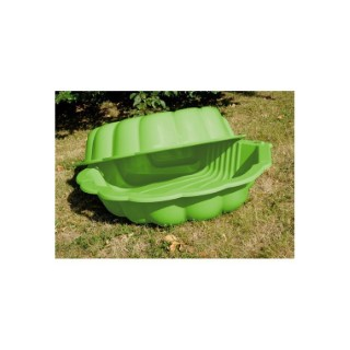 bac sable plastique coquillage jeux d 39 exterieur autres marques jardin botanic. Black Bedroom Furniture Sets. Home Design Ideas