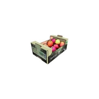 Caissette Pomme Vrac 2kg - Pirouette RETOUR DES VERGERS