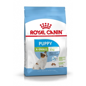 X-Small Junior Royal Canin 1,5 kg 976476