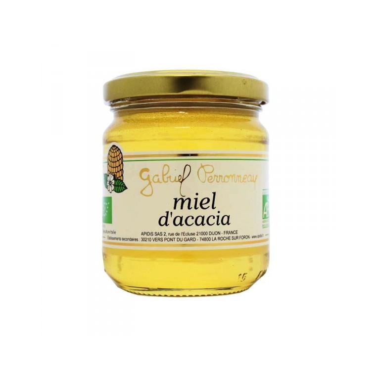 Miel d'acacia - 500 g 359262