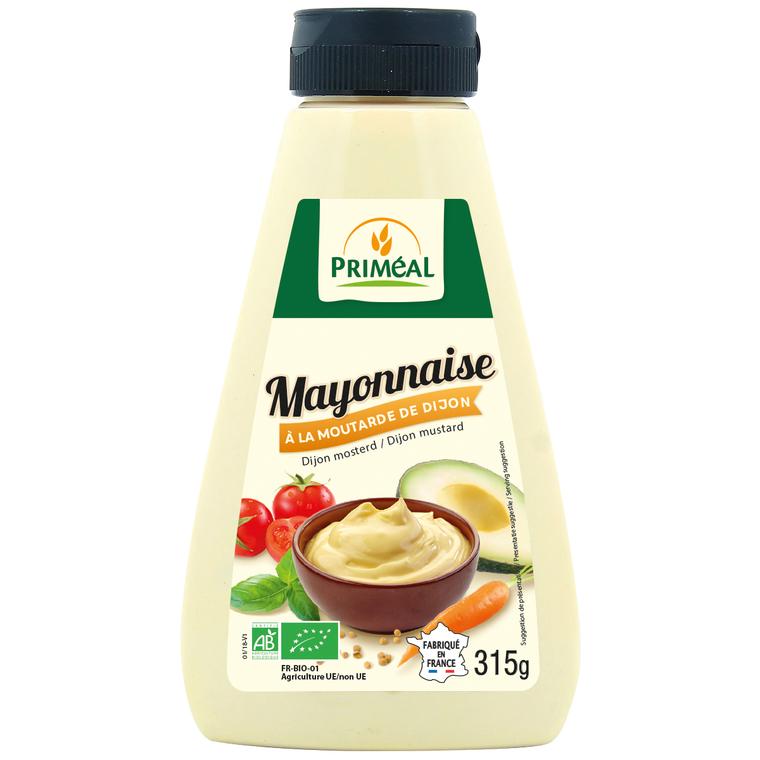 Mayonnaise bio 315 g 974479
