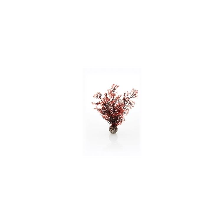 Décoration aquarium Sea Fan Crimson S biOrb 975396