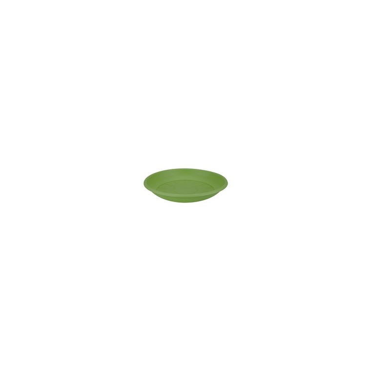 Soucoupe ronde 35 cm vert forêt ELHO 976358