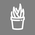 Pictogramme Botanic - Les produits bien-être autour de l'Aloé Vera