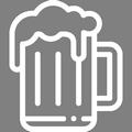 Pictogramme Botanic - Bières bio et panachés