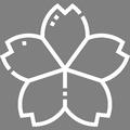 Pictogramme Botanic - Plantes fleuries