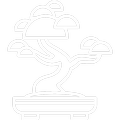 Pictogramme Botanic - Bonsaïs