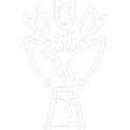 Pictogramme Botanic - Fleurs et bouquets