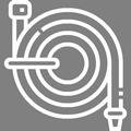 Pictogramme Botanic - Dévidoirs et tuyaux