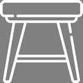 Pictogramme Botanic - Fauteuils, tables basses et meubles d'appoint