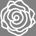 Pictogramme Botanic - Fleurs et plantes stabilisées