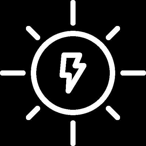 Pictogramme Botanic - Luminaires solaires pour le jardin