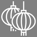 Pictogramme Botanic - Nouvel An chinois