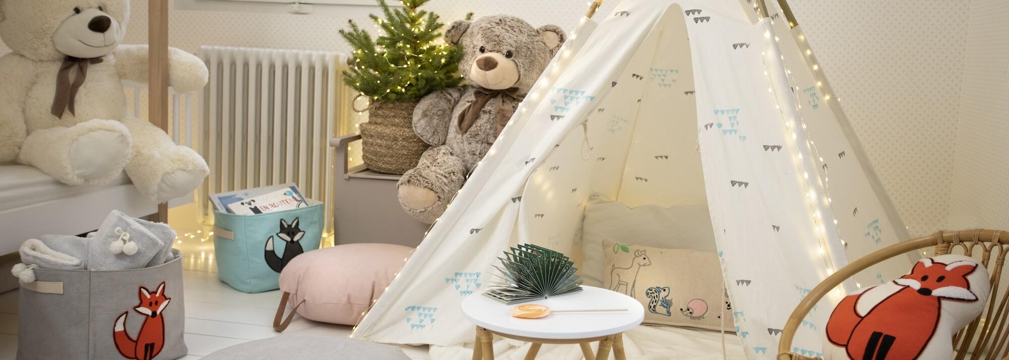Décoration pour chambre enfant