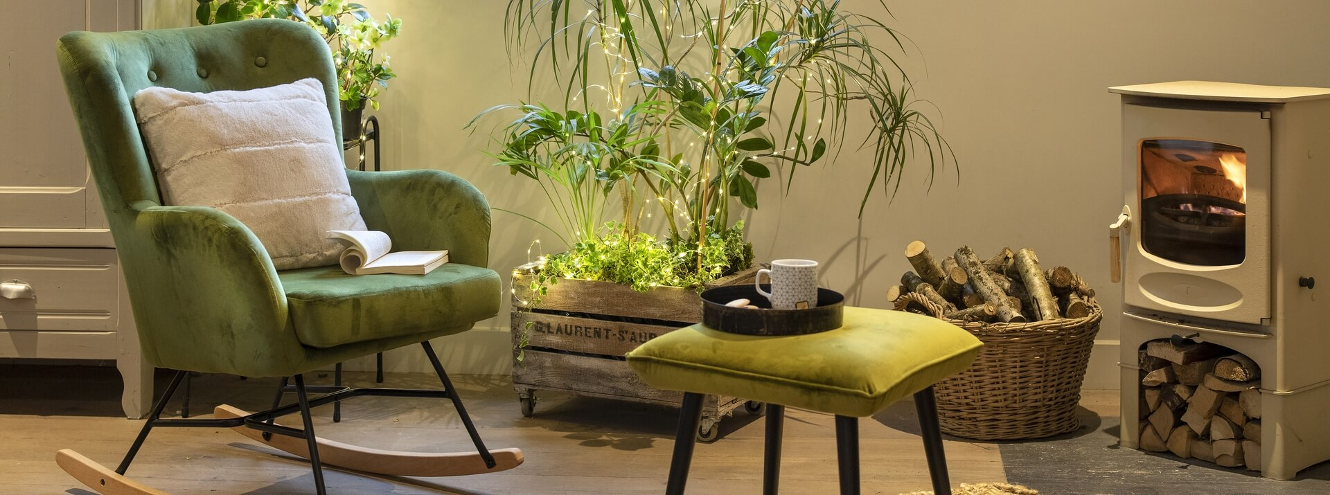 Potager 3 Etages Botanic décoration de la maison nature : et décoration de la maison