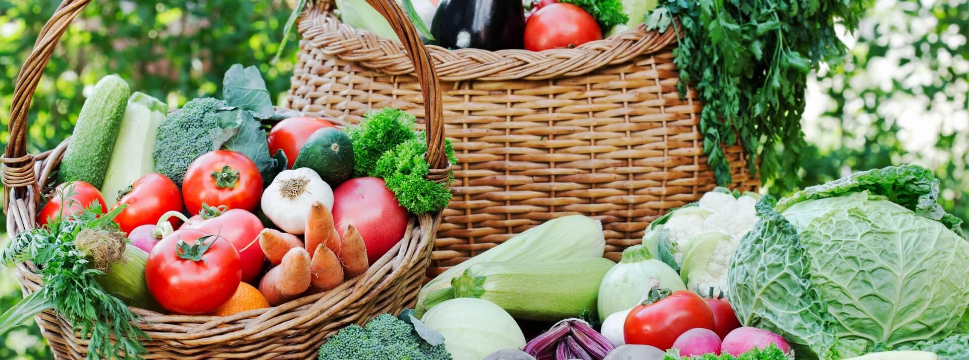 Vos fruits et légumes bio en Click and Collect