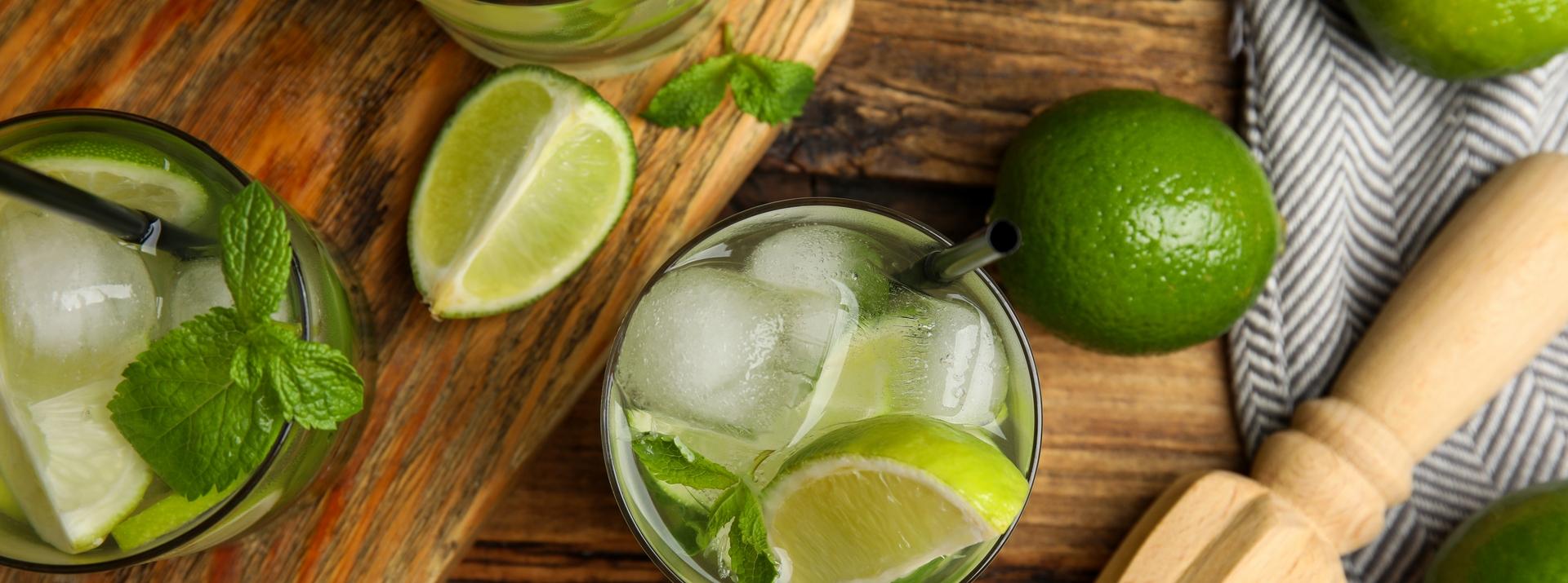 Spiritueux, boissons apéritives et cocktails