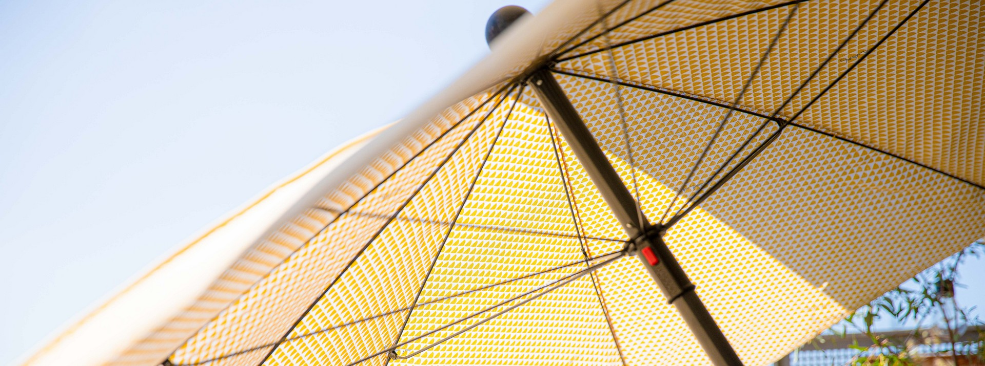Parasols ronds