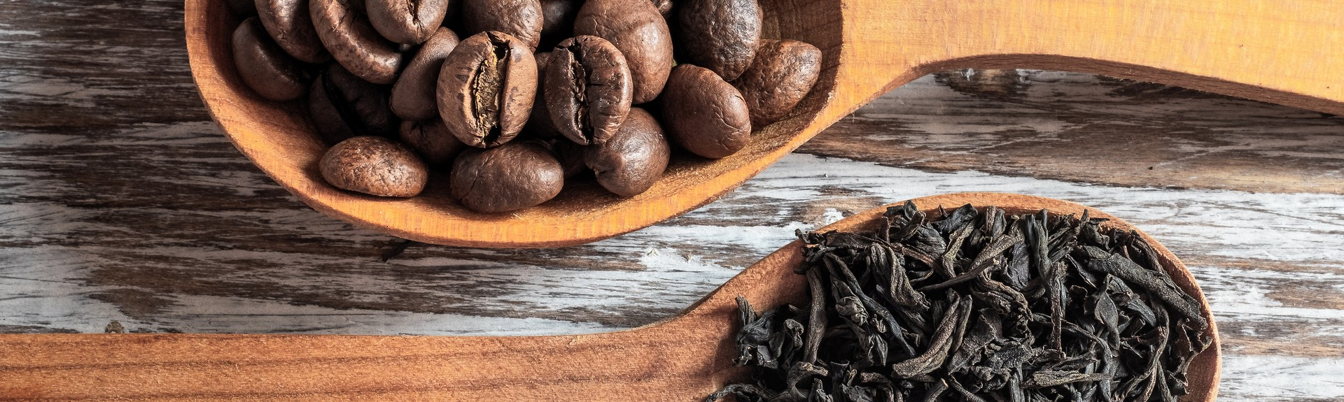 Thés et cafés bio en vrac