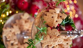 Gourmandises de Noël