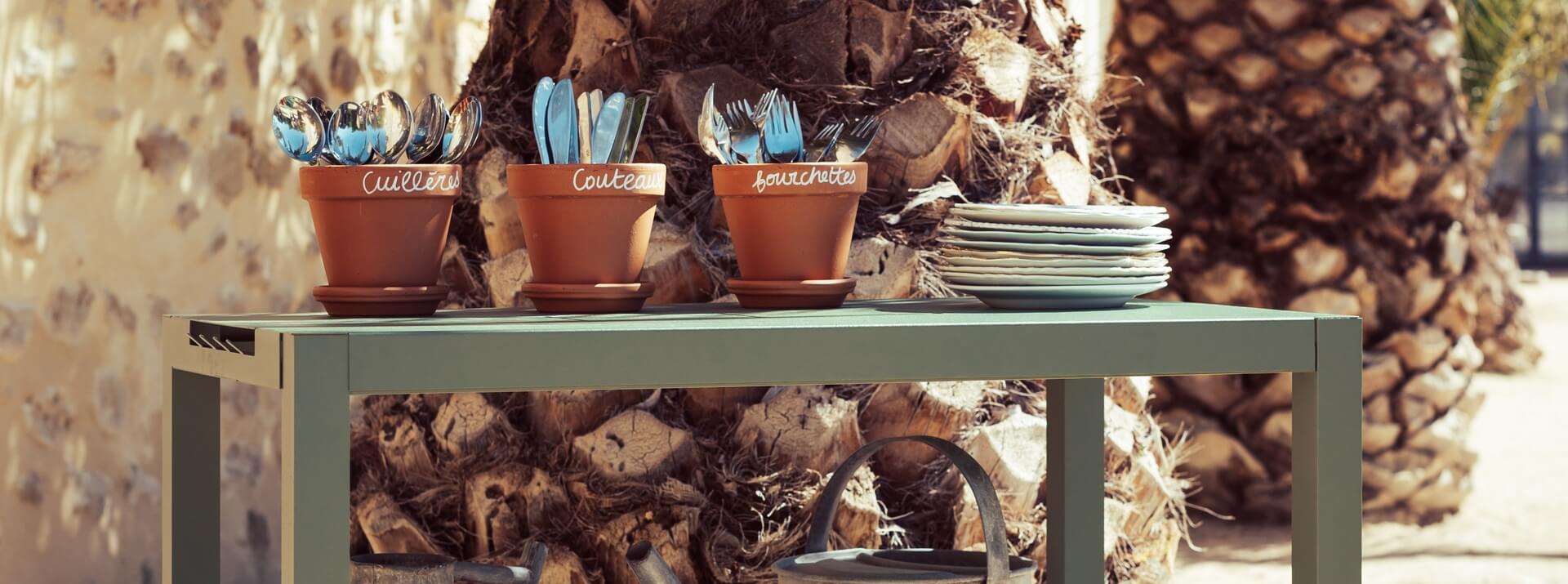 Fermob - Collection Quiberon