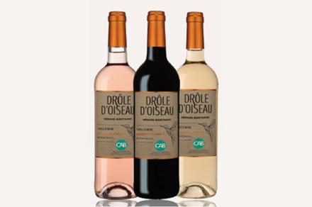 Découvrez la Foire aux vins sur une sélection de produits dans votre magasin !